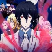 Anime Noblesse Mengungkap Seiyuu untuk Unit Pasukan Khusus DA-5 37