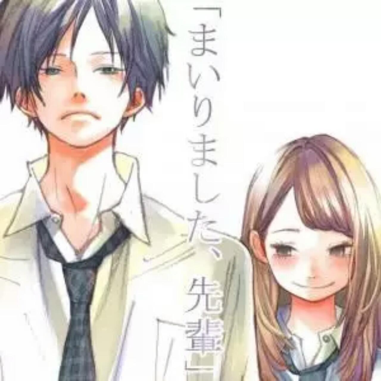 Manga You Got Me, Sempai! Akan Berakhir pada Bulan Oktober 1