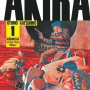 Akira Volume 1 Adalah Manga Kodansha Pertama yang Mendapatkan Pencetakan ke-100 14