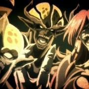 Video Promosi Film BEM: Become Human Merekap Seri Anime BEM 4