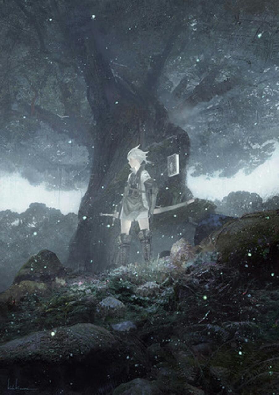 Remaster Action RPG NieR Replicant Akan Diluncurkan pada Tanggal 22 April 1