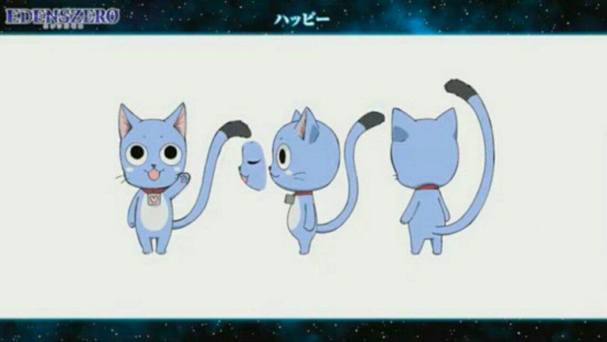 J.C. Staff Memproduksi Anime TV Edens Zero untuk Debut pada Bulan April 2021 4