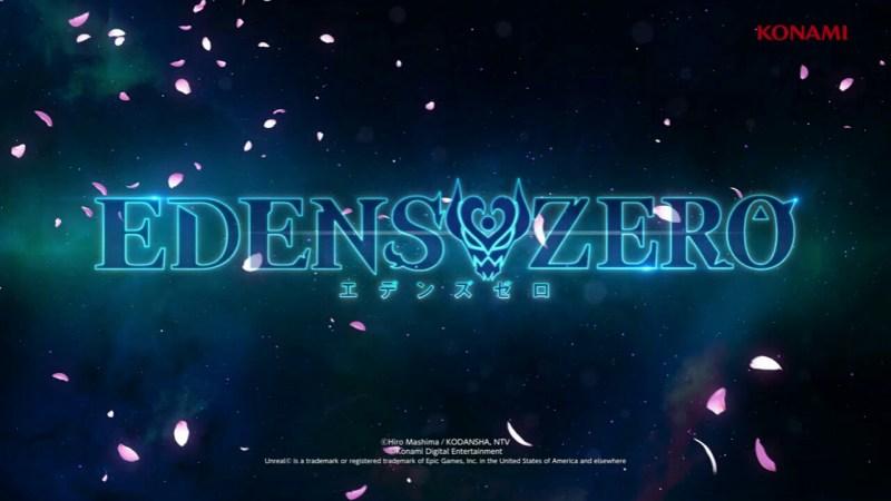 Proyek Game Edens Zero Terdiri Dari Action RPG 3D untuk Konsol dan RPG untuk Mobile 1