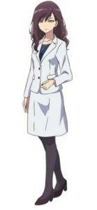 Anime The Day I Became a God Garapan Key dan P.A. Works Memperkenalkan Karakter dan Seiyuu Lainnya 5