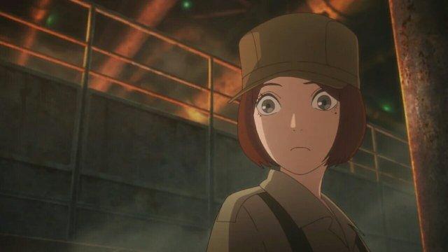 Anime Vampire in the Garden Ungkap Staf, Tahun Debut, dan Screenshot 2