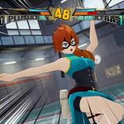 Game My Hero One's Justice 2 Perlihatkan Karakter DLC Itsuka Kendo dalam Trailer 11
