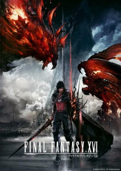 Game PS5 Final Fantasy XVI Ungkap Detail Dunia dan Karakter 1