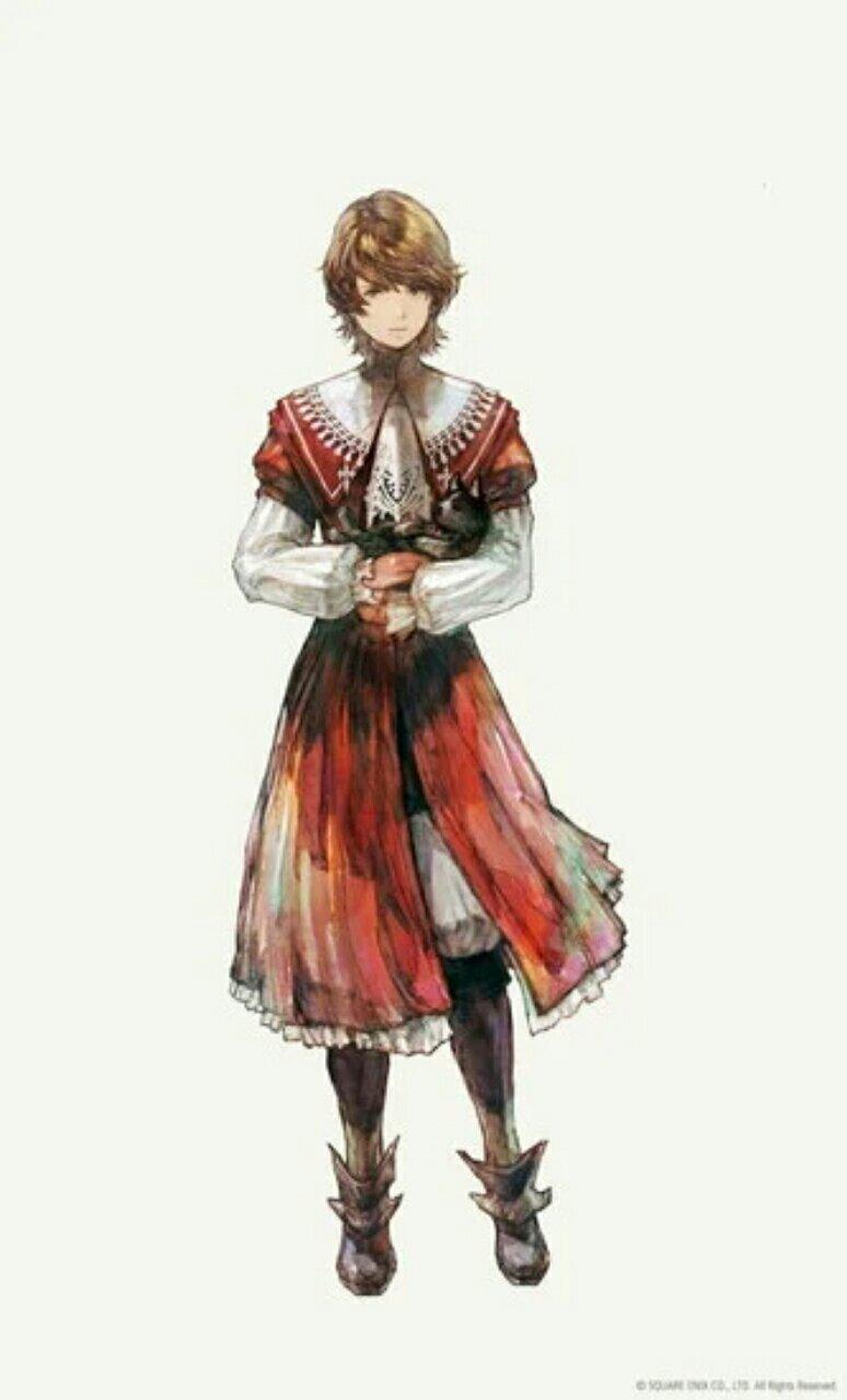 Game PS5 Final Fantasy XVI Ungkap Detail Dunia dan Karakter 3