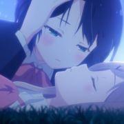 Adachi to Shimamura - Anime Yuri Manis Untuk Menemanimu Di Musim Baru Ini 15