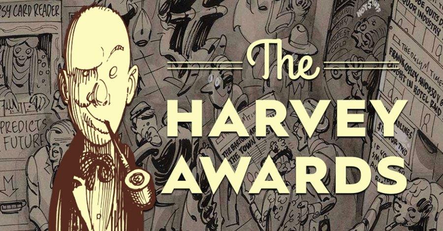 Witch Hat Atelier Menangkan Manga Terbaik Pada Harvey Awards 3
