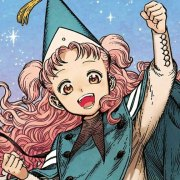 Witch Hat Atelier Menangkan Manga Terbaik Pada Harvey Awards 17