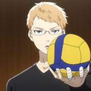 Anime 2.43: Seiin Koukou Danshi Volley-bu Tayangkan Video Yang Memperkenalkan Karakternya 12