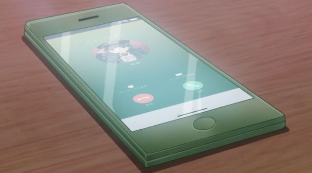 Siap-Siap Overdosis Melihat Gadis Kereta Moe Dari Anime Rail Romanesque Adaptasi Maitetsu 11