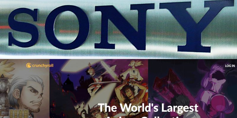 Sebentar Lagi Crunchyroll Akan Di Akuisisi Oleh Sony 1