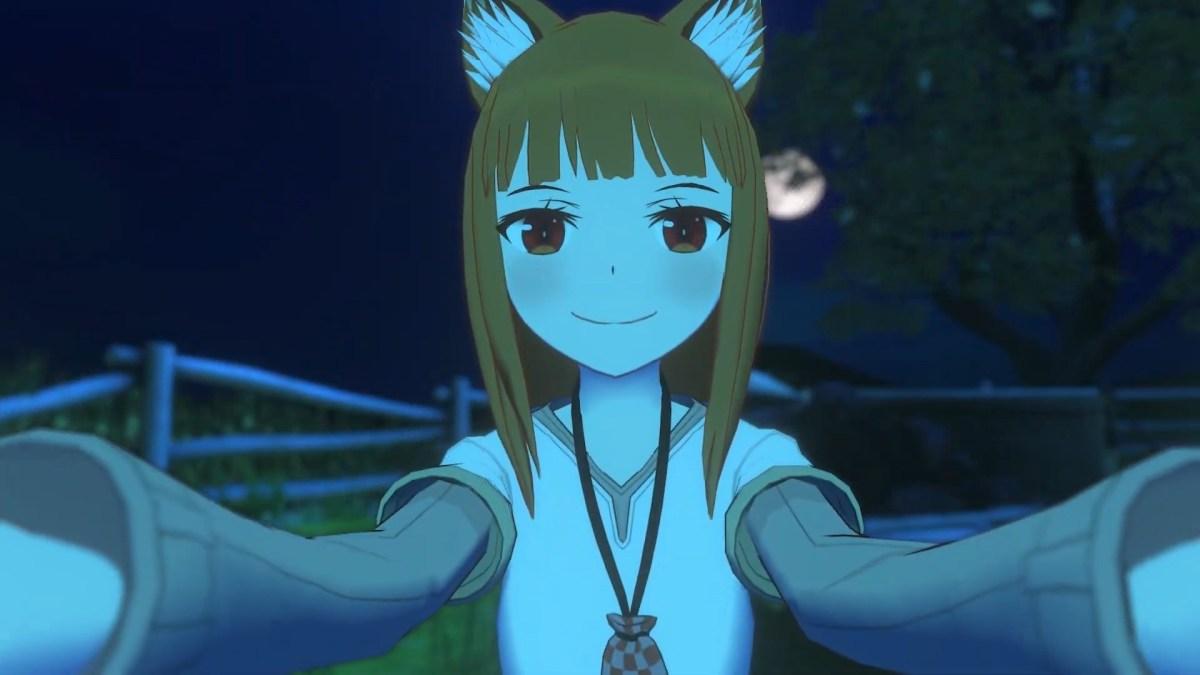 Spice & Wolf VR 2 Wolfgirls Akan Melelehkan Hatimu Dengan Dosis Moe Maksimal 20