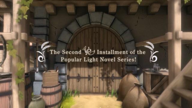 Spice & Wolf VR 2 Wolfgirls Akan Melelehkan Hatimu Dengan Dosis Moe Maksimal 3