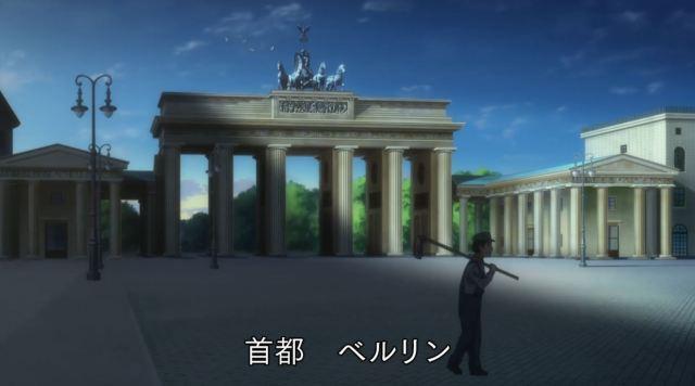 Nikmati Keindahan Cuplikan Pantsu Dari Anime Strike Witches Road to Berlin 2