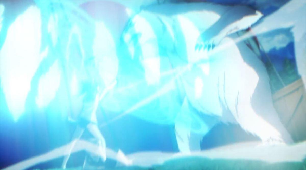 Nikmati Keindahan Cuplikan Pantsu Dari Anime Strike Witches Road to Berlin 51