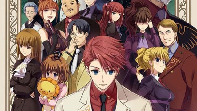 Suka Main Game Among Us? Ini 7 Rekomendasi Anime yang Mirip dengan Game Among Us 8