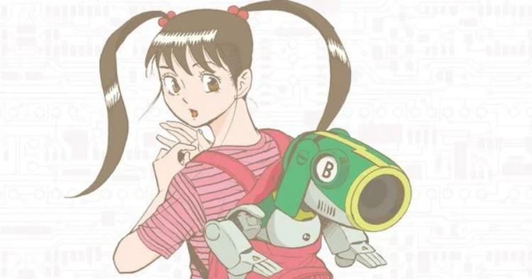 Manga Buddy Dog akan Berakhir pada Volume ke-11 1