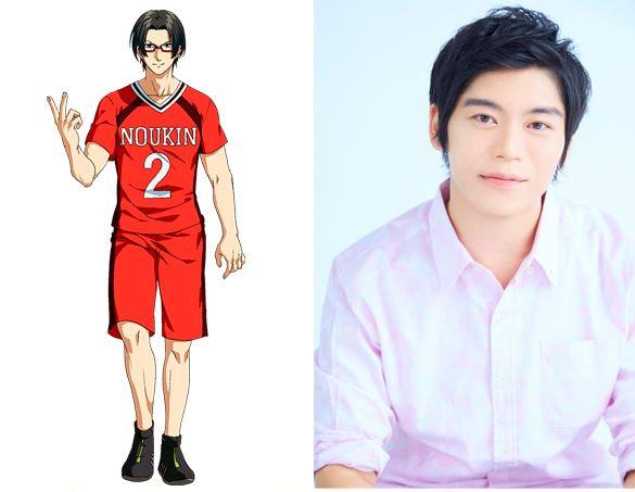 Shakunetsu Kabaddi Umumkan Makoto Furukawa sebagai Pemeran Tambahan Baru 2