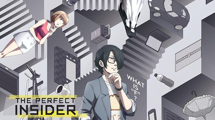 Suka Main Game Among Us? Ini 7 Rekomendasi Anime yang Mirip dengan Game Among Us 7