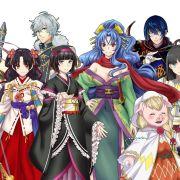 Novel Ringan Tsuki ga Michibiku Isekai Douchuu Mendapatkan Adaptasi Anime 16