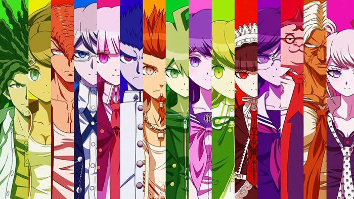 Suka Main Game Among Us? Ini 7 Rekomendasi Anime yang Mirip dengan Game Among Us 1