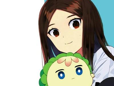 Eri Takanashi Mengakhiri Manga Rainbow and Black 13