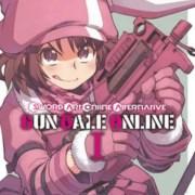 Manga Sword Art Online Alternative GGO Akan Berakhir Dalam 3 Chapter Lagi 17