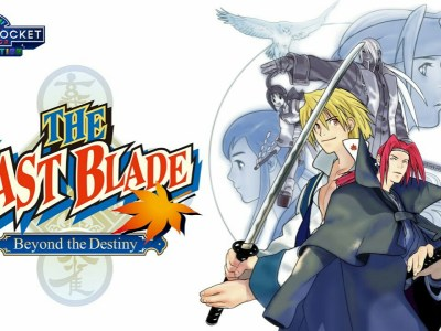 SNK Merilis Game The Last Blade untuk Switch 5