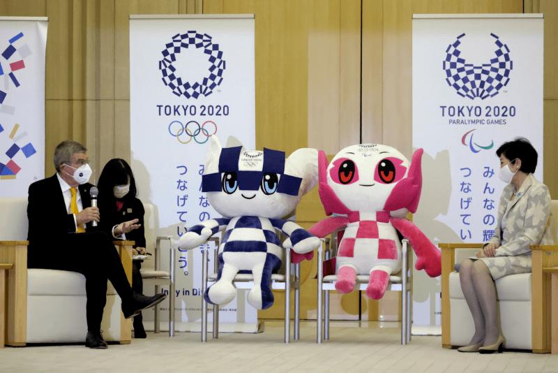Jepang Membantah Laporan tentang Kemungkinan Adanya Pembatalan Penyelenggaraan Olimpiade 1