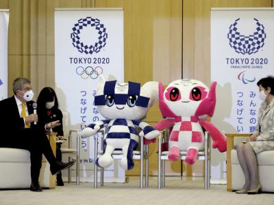 Jepang Membantah Laporan tentang Kemungkinan Adanya Pembatalan Penyelenggaraan Olimpiade 57