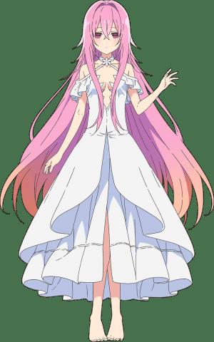 Novel Seirei Gensouki - Spirit Chronicles Resmi Dapatkan Adaptasi Anime TV 5