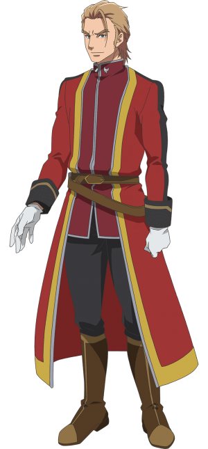 Novel Seirei Gensouki - Spirit Chronicles Resmi Dapatkan Adaptasi Anime TV 11