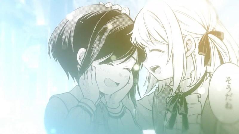 Manga Eiyuu-ou, Bu o Kiwameru Tame Tensei Su Mendapatkan Adaptasi Anime Mini 1