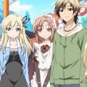 Manga Boku wa Tomodachi ga Sukunai Akhirnya Tamat 7