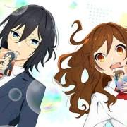 Anime Hori-san to Miyamura-kun Ungkap 9 Pemeran Tambahan, Staff Tambahan, serta Visual Baru 27
