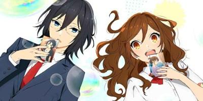 Anime Hori-san to Miyamura-kun Ungkap 9 Pemeran Tambahan, Staff Tambahan, serta Visual Baru 105