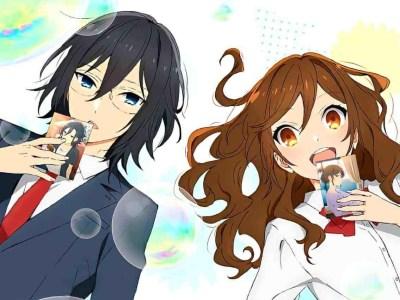 Anime Hori-san to Miyamura-kun Ungkap 9 Pemeran Tambahan, Staff Tambahan, serta Visual Baru 60