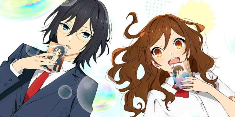 Anime Hori-san to Miyamura-kun Ungkap 9 Pemeran Tambahan, Staff Tambahan, serta Visual Baru 1