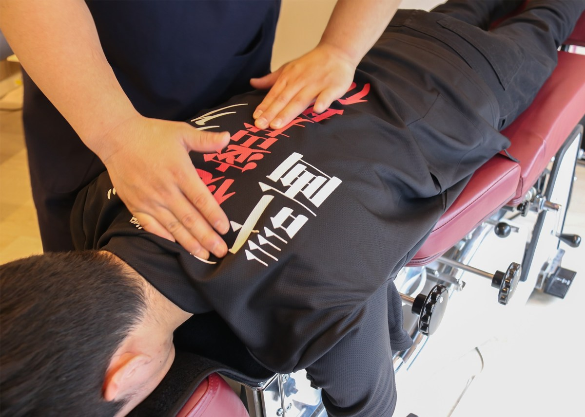 Jepang Kini Hadirkan Terapi Kiropraktik Untuk Para Gamer Membugarkan Tubuh 5