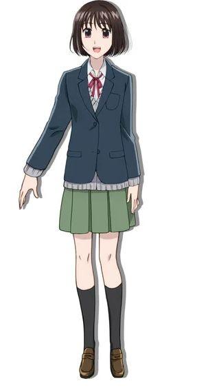 Anime Koi to Yobu ni wa Kimochi Warui Tayang Perdana pada April 2021 Mendatang 2