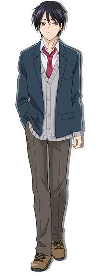 Anime Koi to Yobu ni wa Kimochi Warui Tayang Perdana pada April 2021 Mendatang 5