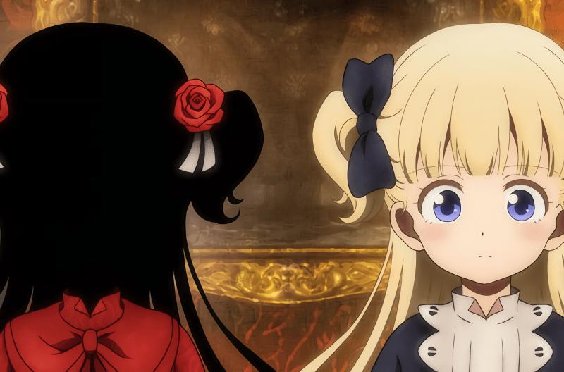 Anime Shadows House Umumkan Koudai Sakai sebagai Pemeran Tambahan Baru 1