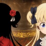 Anime Shadows House akan Tayang Perdana pada Bulan April 12