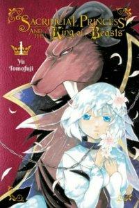 Manga Sacrificial Princess & the King of Beasts Dapatkan Anime TV 2