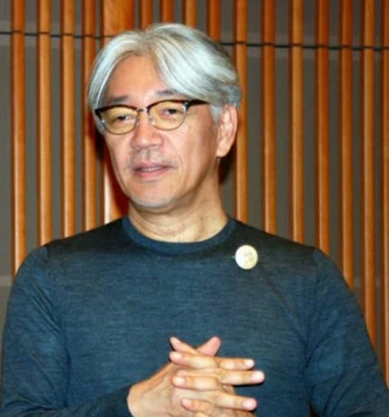 Komposer Ryuichi Sakamoto Didiagnosis Mengidap Penyakit Kanker Rektum 1