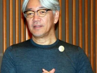 Komposer Ryuichi Sakamoto Didiagnosis Mengidap Penyakit Kanker Rektum 24