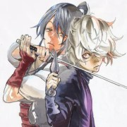 Manga Hell's Paradise: Jigokuraku Karya Yūji Kaku Dapatkan Anime TV 4